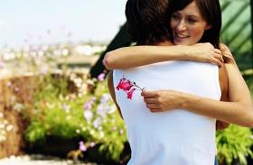 Férfi megtartása oxitocin