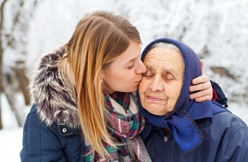 Kutatás idősek otthonáról