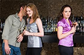Így kezeld az exed új barátnőjét - Szakértőnk segít