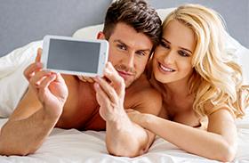 Meztelen képek szex videó