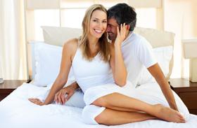 Nő hallani akarja szex előtt
