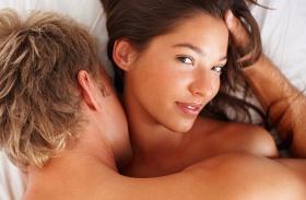 Sok szex hatása a hüvelyre