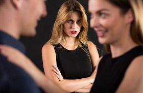 Mit ne csinálj, ha találkozol az új nővel?