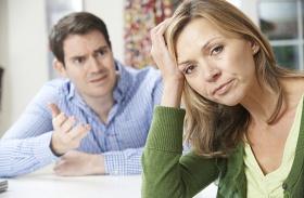 Év eleji döntések a válásról