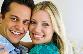 Boldog párkapcsolat titkai
