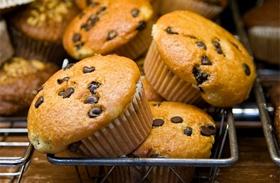 Így készül a szerelmesek muffinja - 25 perc alatt