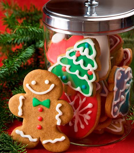 A legfinomabb karácsonyi sütemények
