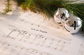 Karácsonyi dalok feldolgozásai