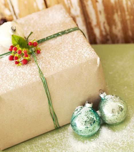 Ajándékozási etikett karácsonyra