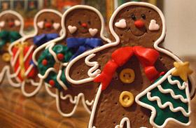 Karácsonyi díszek: karácsonyfa dekorácció saját kezűleg