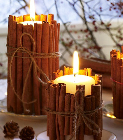 7 egyszerű, mégis látványos karácsonyi dísz