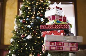Ha nem tetszik a karácsonyi ajándék, ezt tedd