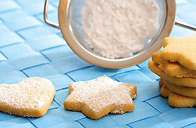 Karácsonyi sütemény receptek