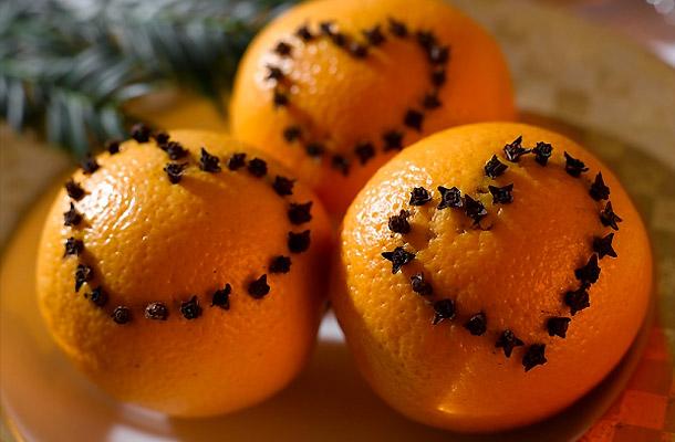 A szív mintájú narancs ajándéknak is tökéletes