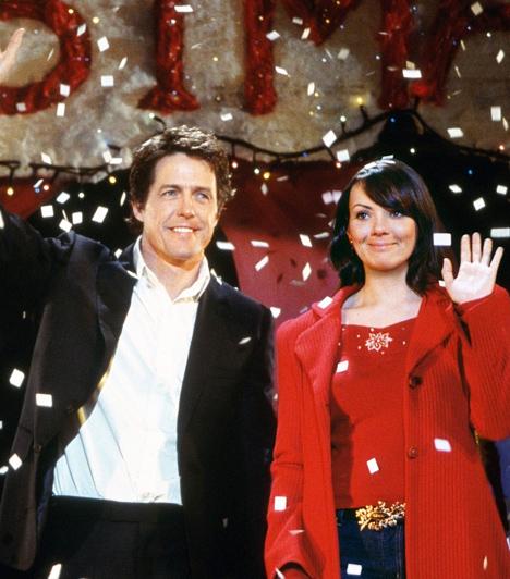 Karácsonyi filmek hideg estékre