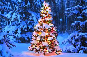 Karácsonyi háttérképek ingyen