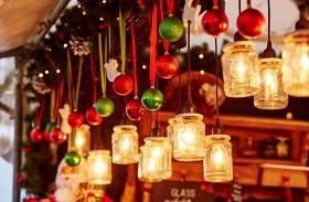 Legcsodálatosabb karácsonyi vásárok.