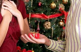 Karácsonyi lánykérés
