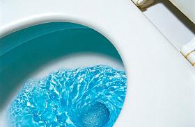 A legerősebb WC-tisztítók vízkő, baktériumok, kellemetlen szagok ellen