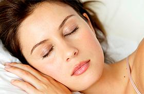 Az ágynemű színe és a jó alvás kapcsolata