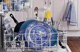 Aprócska mosogatógépek körképe 60 ezer forint alatt - Ha kicsi a konyhád