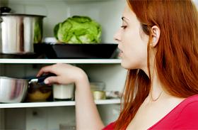 Áramzabáló hűtőszekrény