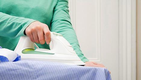 10 meglepően egyszerű vasaláskönnyítő tipp