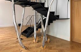 Furcsa lépcsők