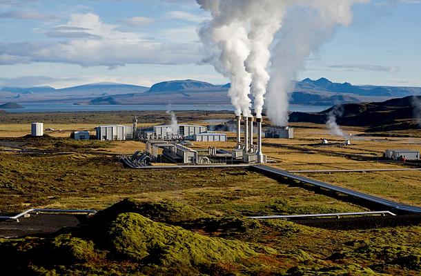 Ilyen egy geotermikus erőmű Izlandon, ahol mindez nagy múltra tekint vissza