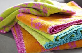 Hány fokon mosod a törülközőket? - Az ideális hőmérséklet hüvelygomba és baktériumok ellen