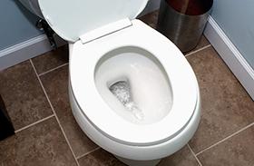WC-illatosító házilag
