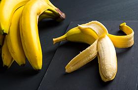 Házi praktikák banánhéjjal