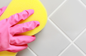 Házi szerek takarításhoz