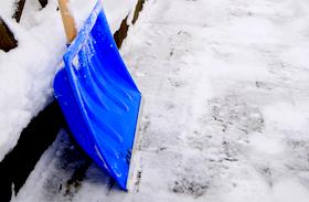 Hóeltakarítás télen