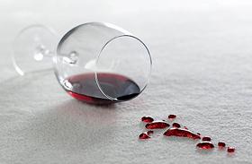 A leghatékonyabb foltgyilkos szerek - Vörösborfolt ellen
