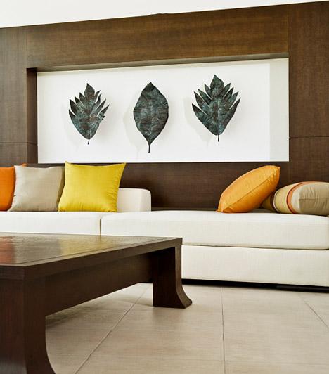 Így újítsd fel a nappalit 10 ezer forintból