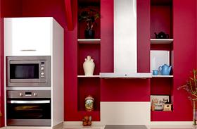 A konyha színe és az étvágy