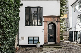 Koppenhágai ház