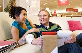 A 3 legjobb használtbútor-kereskedő - Rendezd be a lakásod féláron!