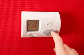 Így lesz melegebb a lakásban