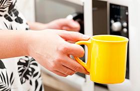 Mikrohullámú sütő káros hatása