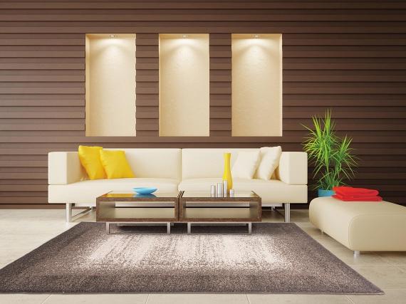 Modern, városi nőHa igazi modern nő vagy, akinek fontos a megjelenése, az otthona, és legszívesebben letisztult vonalú tárgyakkal, harmonikus színekkel veszed körül magad, akkor számodra az egyszínű vagy a modern mintás szőnyegeket ajánljuk. A szőnyeg színét, színeit igazítsd az otthonodban megjelenő színekhez, így biztosan harmonikus és elegáns végeredményt kapsz majd!