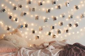 Így használd a fényeket hangulatteremtésre