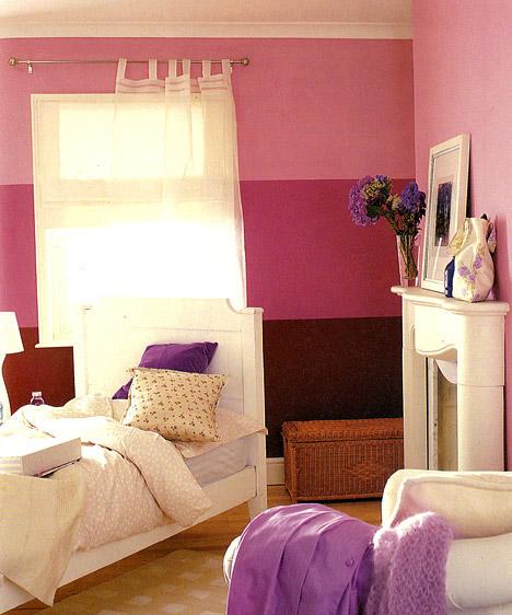 Gyönyörű, romantikus hálószobák
