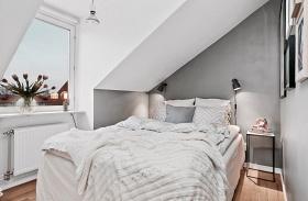 Tetőtéri lakás berendezése