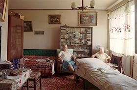 Tíz lakás, tíz élet - fotósorozat