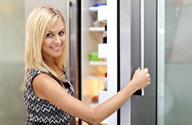 Tízezrekkel növelheti meg a villanyszámlát: te is rosszul használod a hűtőt?