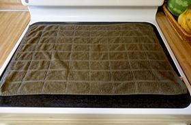 Tűzhely és sütő tisztítása házi praktikákkal