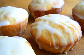 20 perces muffinok vasárnap délutánra