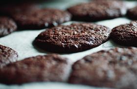 25 perces csokis süti